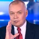 Дмитро Кисельов звільнився з російського інформаційного агентства через надмірну пропаганду