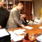 Ігор Мірошниченко публічно вибачився за інцидент на Першому національному