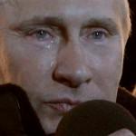 На 200-річчя Шевченка Путін продекламував «Розриту могилу»