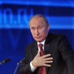 Володимир Путін вивів з ладу детектор брехні