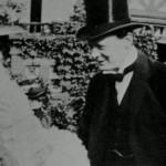 Фотофакт: Олег Ляшко в минулому житті був Вінстоном Черчиллем