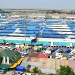 """Одеський ринок """"Сьомий кілометр"""" заявив про вихід зі складу України"""