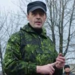 Диверсант, який відбивався від українських військових балалайкою, заперечує, що він прибув з Росії