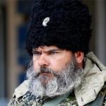 """Терориcт Бабай перервав свою роботу на Сході України задля зйомок у третій частині """"Хоббіта"""""""