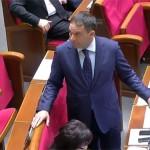 """Брат Добкіна став новим """"диригентом"""" Партії регіонів замість Чечетова"""