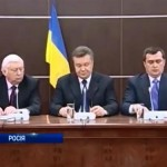 Янукович оголосив про створення Ростовської Народної Республіки