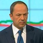 За результатами останнього опитування Тігіпко вирвався в лідери у президентському рейтингу