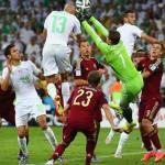 Порошенко привітав збірну Алжиру з виходом в плей-офф