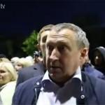 Дещиця: Путін х*йло