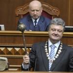 Петро Порошенко нічого не робить