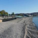 На пляжі в Криму посеред білого дня відбулось зґвалтування і вбивство