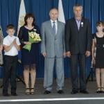 Фотофакт: Путін натякнув за допомогою шароварів, що не проти відвідати інавгурацію Порошенка