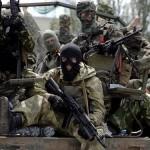 У Донецьку сепаратисти пограбували бібліотеку