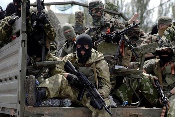 Армія ДНР