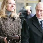 Марiя Путіна записалась добровольцем у Батальйон Донбас
