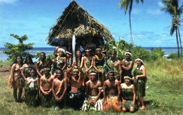 Республіка Науру