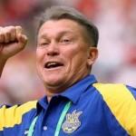 Блохін захопив тренувальну базу Динамо і погрожує знову почати тренувати гравців