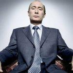 Путін втомився бути російським президентом і тому стане царем