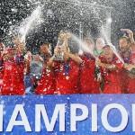 Російські ЗМІ оголосили, що Росія стала чемпіоном світу з футболу