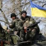 Російські ЗМІ: Українські військові стріляють в мирних жителів сигарети