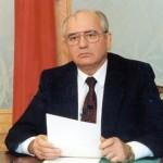 Путін призначив Горбачова радником з державної цілісності РФ