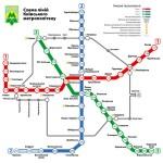 Російська Асоціація Антифашистів засудила схему київського метро