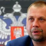 Стала відома причина відставки Олександра Бородая з посту прем'єра ДНР