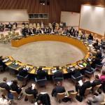 """На останньому засіданні Радбезу ООН фраза """"глибока стурбованість"""" прозвучала 100 000-ний раз за час існування організації"""