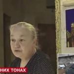 Зірку на сталінській висотці розфарбувала консьєржка-руфер родом із Львівщини
