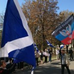 В ДНР відмовилися визнавати результати референдуму в Шотландії