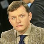Щоб бути абсолютно чесним із виборцями, Ляшко переіменував Радикальну партію у Проект Льовочкіна