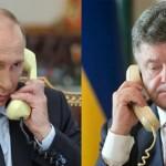 Відбулась телефонна розмова між президентами України та Росії, в ході якої вони обговорили новий iPhone