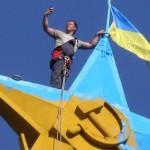 Список Комуністичної партії на виборах очолив руфер Мустанг