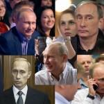 В Ялті відбудеться всеросійський з'їзд двійників Путіна