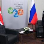 """Путін втік з саміту """"Великої двадцятки"""" після того, як йому на крісло підклали подушку-пердушку"""