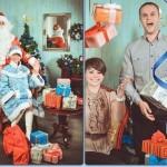 Павло Губарєв працюватиме Дідом Морозом на новорічній ялинці в Кремлі