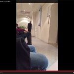 Відеофакт: Азаров йде в нікуди