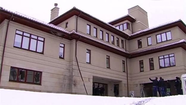 Будинок мера Львова Садового