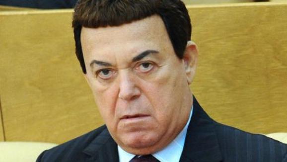 Йосип Кобзон