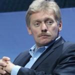 Під час чергової заяви про Путіна у Пєскова відклеївся вус