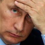 Дихайте… а тепер не дихайте, – лікар Путіна