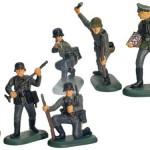 В Росії хлопчику, який бавився іграшковими солдатиками-нацистами, загрожує концтабір