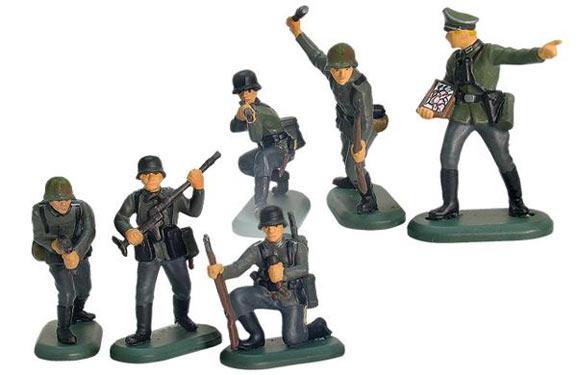 Іграшкові солдатики