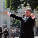 ТОП-15 непомітних справ Петра Порошенка на посту президента України