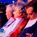 Дмитро Медведєв стурбований розстрілом міністра оборони КНДР за сон під час наради