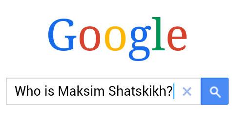 Хто такий Максим Шацьких?