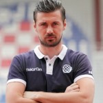 Артем Мілевський покинув хорватський клуб через те, що відмовився пити з головним тренером