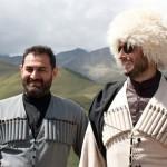 У жовтні в Грузії викрали понад 100 людей і відправили працювати в Україну на керівні посади