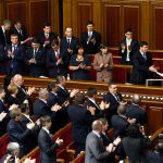 Верховна Рада прийняла закон про сніг на зиму 2015/2016
