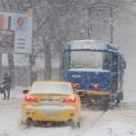 У Києві затримали диверсантів, які завозили в Україну сніг